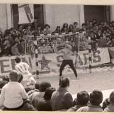 Anni '70. Inicnam Avellino: storia di amicizia,sport e passione.