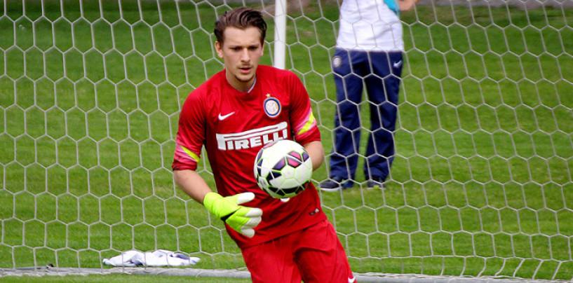 Avellino Calcio – Mercato: il vice Frattali potrebbe arrivare dall'Inter