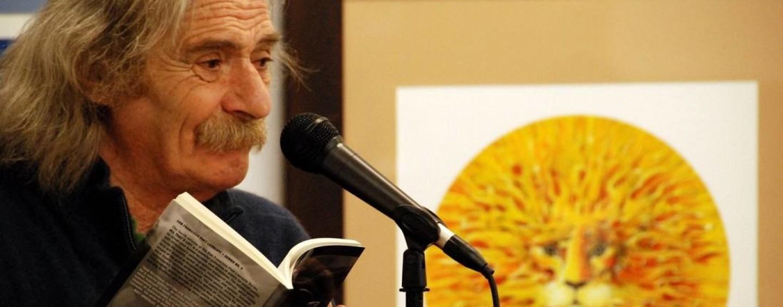 Ad Avellino in arrivo il poeta newyorkese Jack Hirschman.