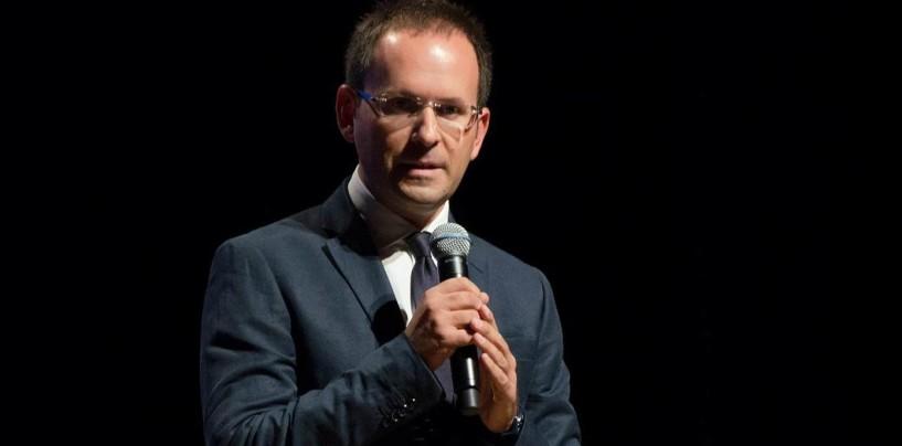 Luca Cipriano svela Numeri,Sogni e Segreti del Teatro Gesualdo.