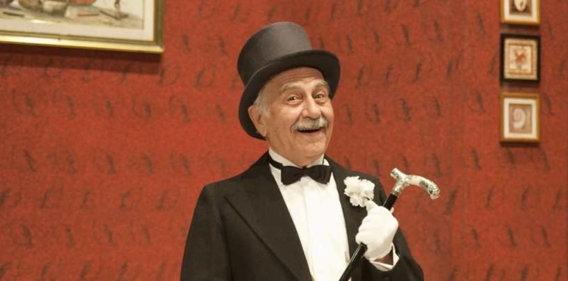 Al Teatro Gesualdo si ride con Miseria e Nobiltà di Luigi De Filippo