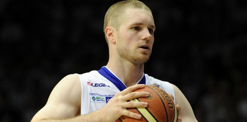 Basket Avellino, Leunen è ufficiale: vestirà la maglia Sidigas