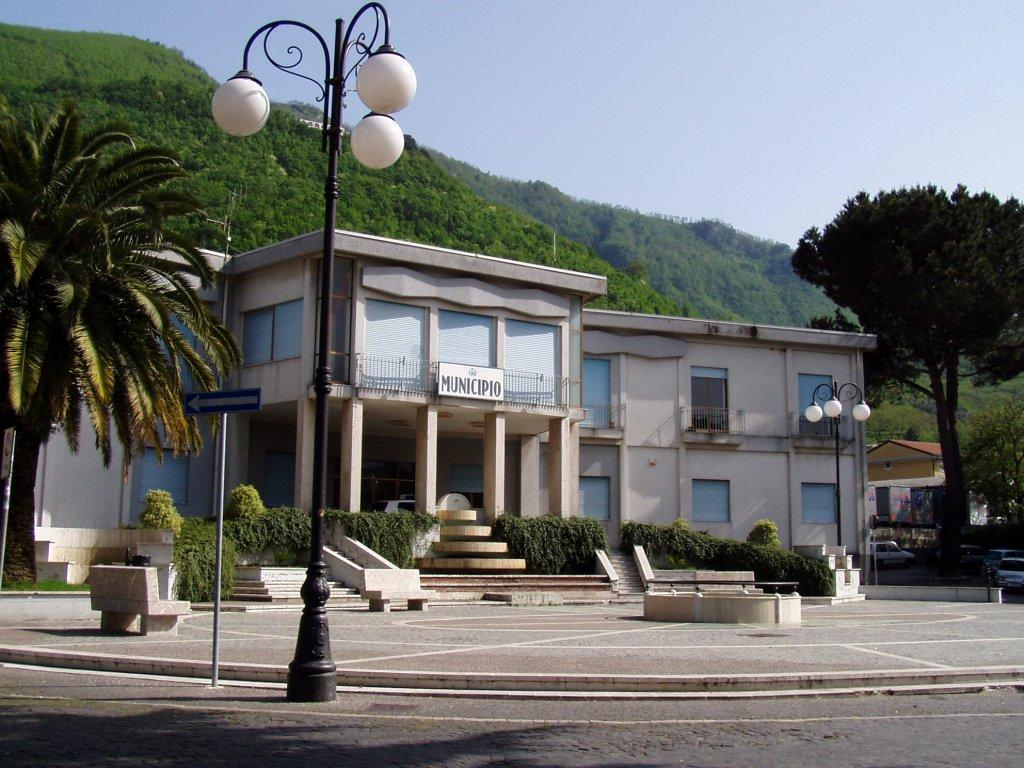 Municipio Montoro Superiore