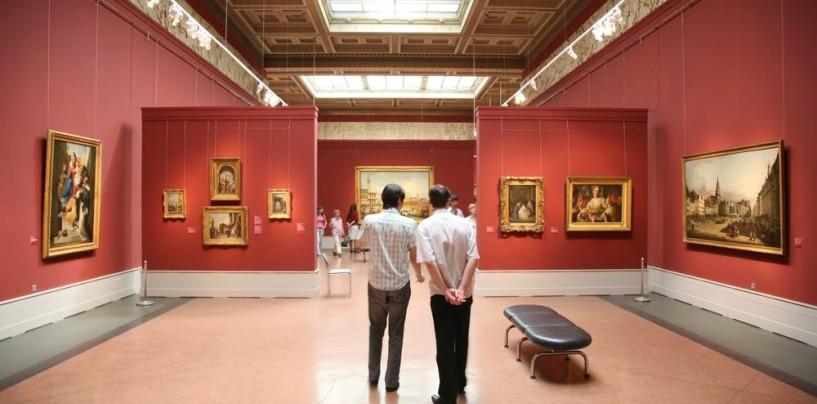 Domeniche al Museo: ecco tutti i siti aperti in Campania ogni prima domenica del mese