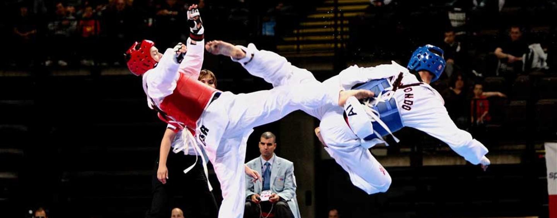 Taekwondo Avellino, due ori all'Internazionale Daedo per il team del Maestro Iuliano