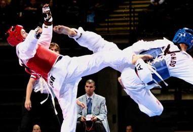 """FOTO/ Asd Taekwondo Avellino, Iuliano: """"Inizio positivo di stagione"""""""