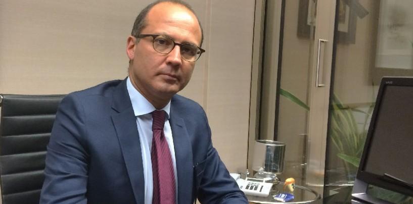 Notaio Pesiri: ad Avellino è ora di dire STOP al Cemento.