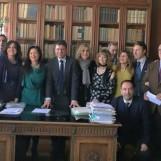 Ordine Avvocati, tutto da rifare. Corte Costituzionale: legittimo il divieto di terzo mandato consecutivo