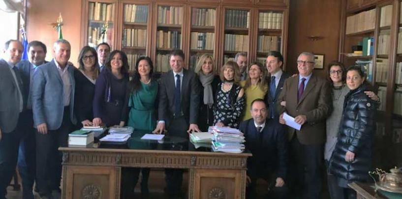 Ordine Avvocati, al voto a fine luglio. In 2.400 alle urne