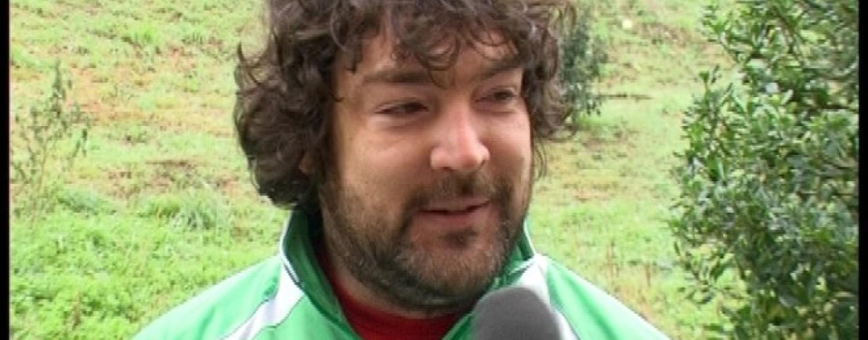"""Atripalda Volley, Matarazzo: """"Bravi i miei atleti, in finale venderemo cara la pelle"""""""