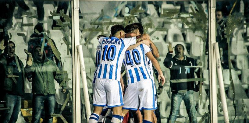 Avellino Calcio – Mercato, Mitrita avanza nel testa a testa rumeno