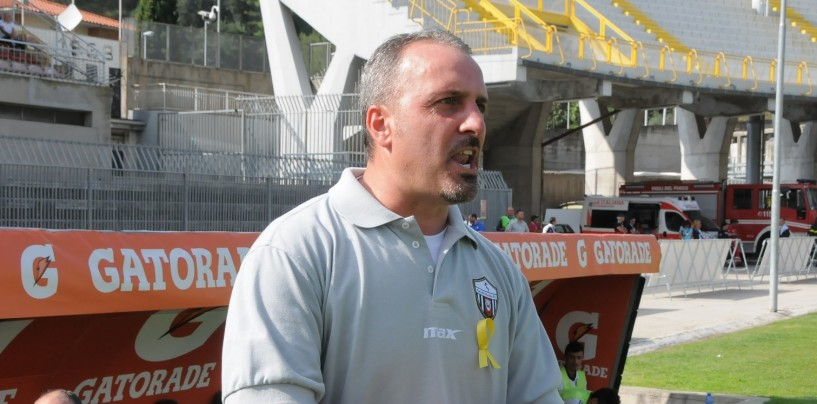 """Avellino Calcio – Petrone promette battaglia: """"L'Ascoli ha bisogno di punti"""""""