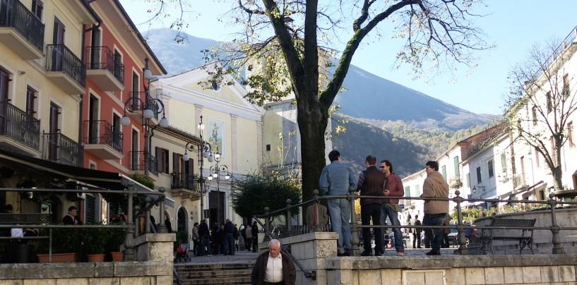 Montella, scompare Ernesto Cianciulli: il cordoglio in Alta Irpinia