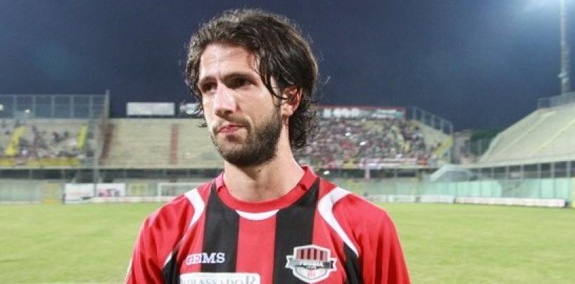 Avellino Calcio – Mercato, Pozzebon ai saluti: in arrivo un altro attaccante