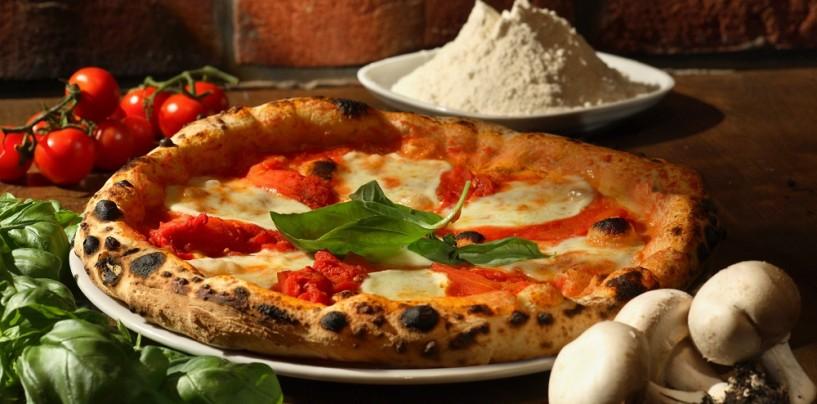 E Tu la Pizza ad Avellino dove la mangi ?