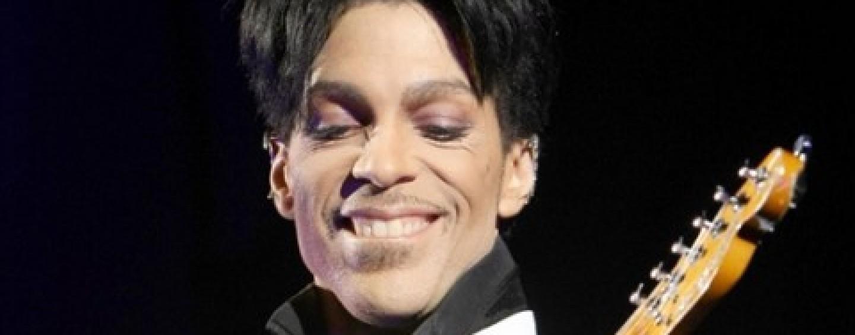 Lutto nel mondo del pop: è morto Prince