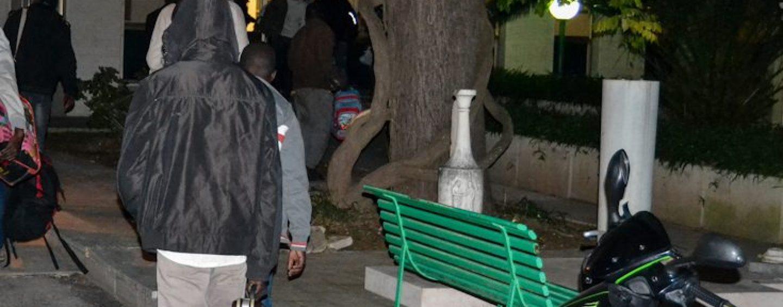 Avellino, richiedente asilo sorpreso con droga e migliaia di euro in banconote