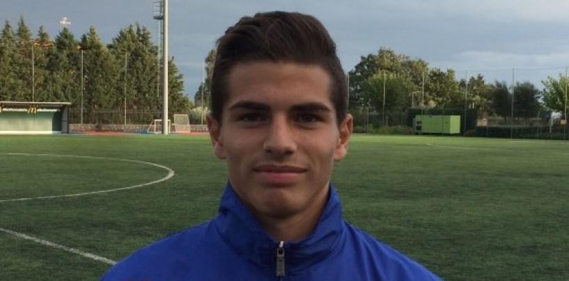 """Avellino Calcio – Rossetti senior: """"Mattia ammira Castaldo. E se segna…"""""""