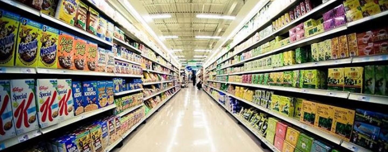 Mercogliano, donna sorpresa a rubare al supermercato: scatta la denuncia