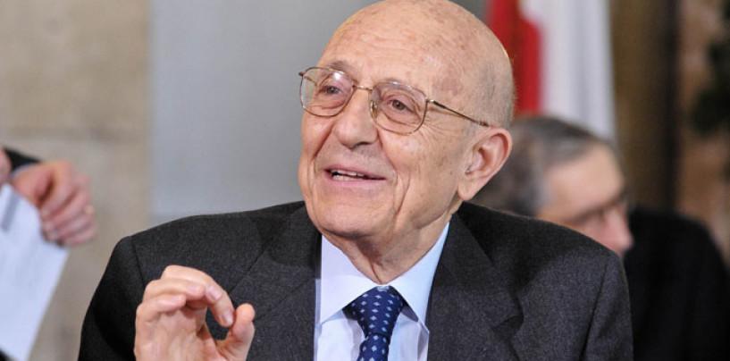 """La """"nuova costituzione economica"""", lectio magistralis di Sabino Cassese all'Unisannio"""