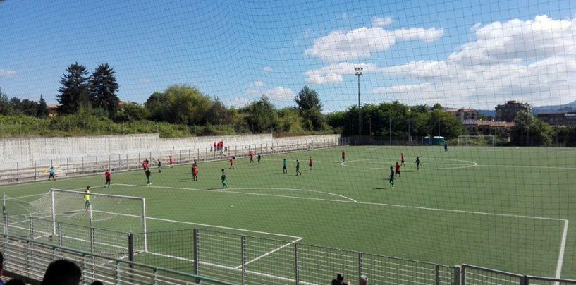 "Eccellenza, il San Tommaso ferma la Nocerina al ""Roca"". D'Acierno subito in gol"