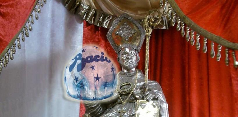 Modestino patrono di Avellino, il Santo oscurato dai Baci Perugina