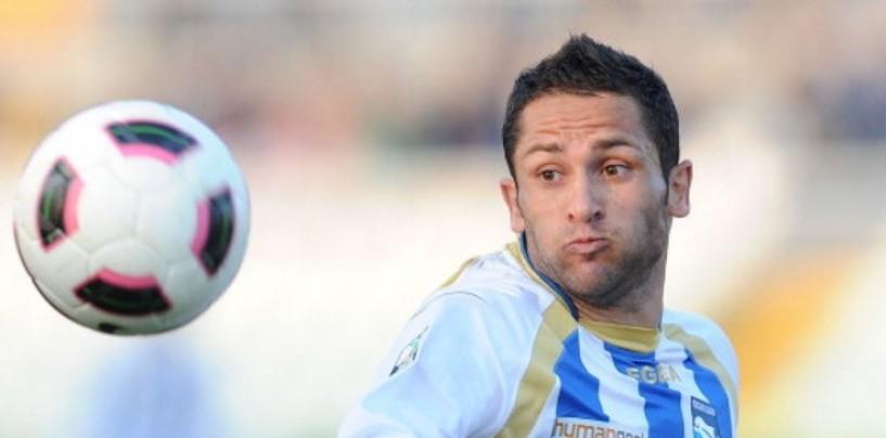 """Avellino Calcio – Sansovini avverte il Pescara: """"Lupi in crisi, ma vogliono i play-off"""""""