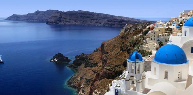Sei un Avellinese in partenza per la Grecia ? Leggi i consigli degli esperti.