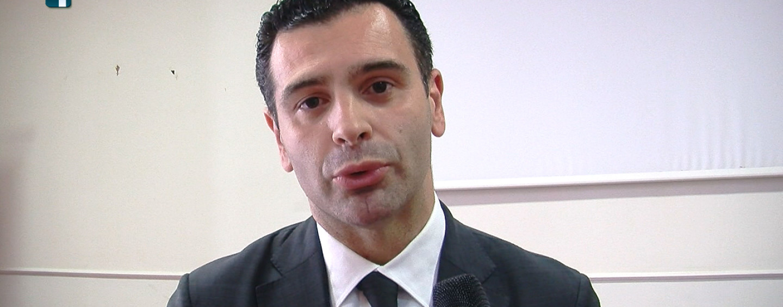 Avellino, Commissione Lavori pubblici al lavoro per la messa in sicurezza del San Francesco