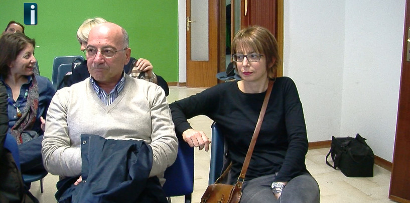 """Irpinia di Base, Ambrosone: """"Pd abbozzo di partito senza quadro"""""""