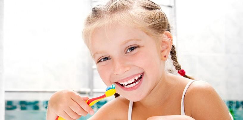 Come prevenire le Carie nei bambini ? I consigli del dentista.
