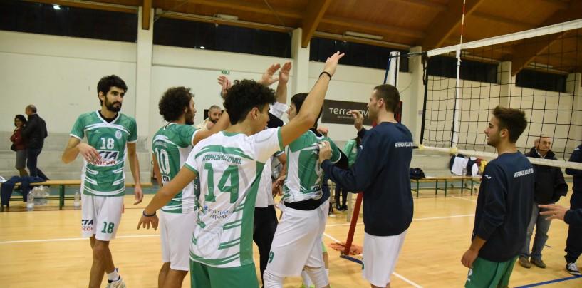 Volley: Atripalda a Marcianise per trovare continuità