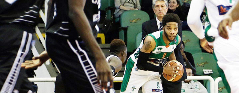 Basket Avellino, contro Bologna la svolta emotiva della Sidigas 2.0