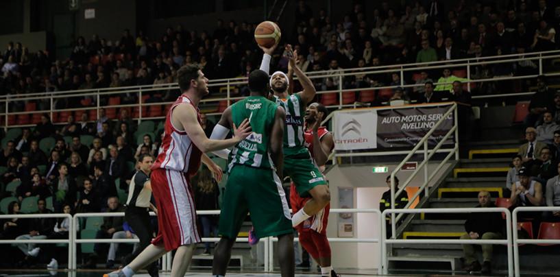 Basket Avellino, contatti con Vescovi: Moretti, Calvani e Bucchi per il ruolo di coach