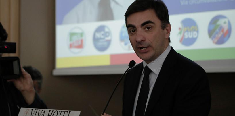 """L'invito di Forza Italia agli arianesi: """"Votate e scegliete la competenza di Gambacorta"""""""
