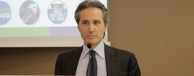 Regione – Sarà ancora Stefano Caldoro a correre con il centrodestra per la carica di Governatore