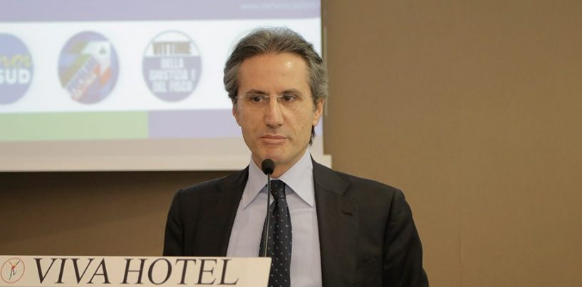 """""""Caldoro il Presidente che più di tutti ha finanziato l'Irpinia"""": il gruppo regionale risponde alle critiche"""