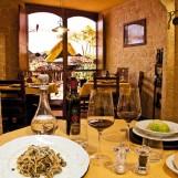 I piatti più richiesti a Ferragosto al ristorante La Via delle Taverne ad Atripalda
