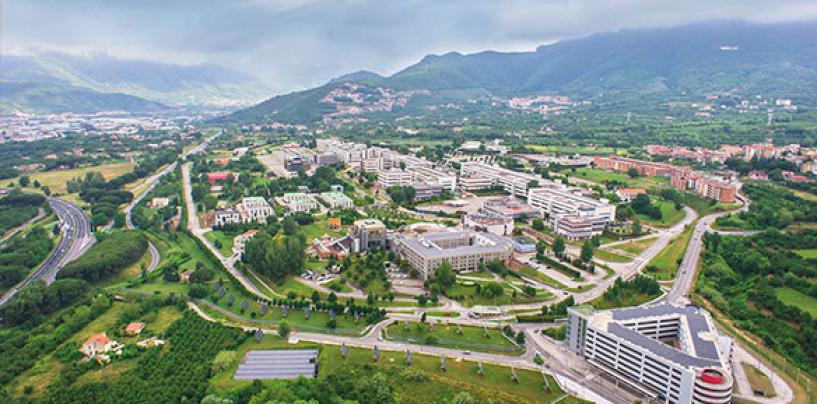 Università di Salerno: sicurezza e aree pedonali, ecco come cambia la viabilità
