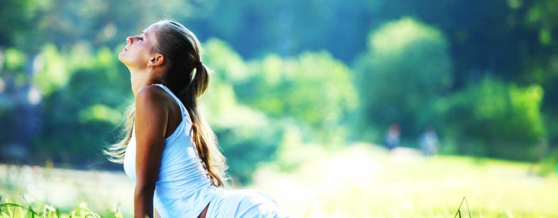 Giornata mondiale dello yoga, ad Avellino tre appuntamenti gratuiti