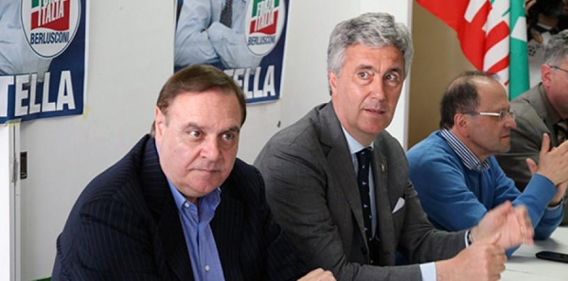 Forza Italia, si riavvicina Mastella: saltano gli equilibri in Irpinia?
