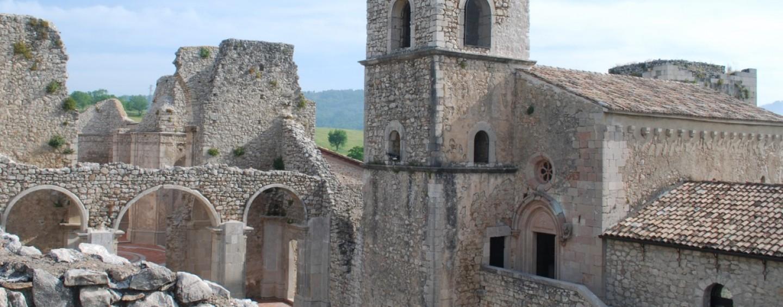 Tour di Sant'Angelo e Goleto nella Giornata della Guida Turistica in Irpinia