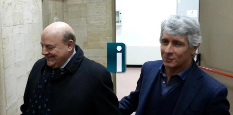 Avellino Calcio – Abodi e Taccone, mezzogiorno al Comune
