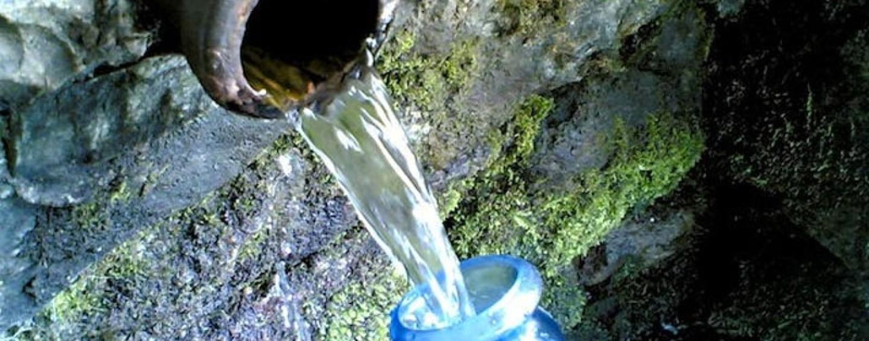 Manca l'acqua in città: ecco dove e fino a quando