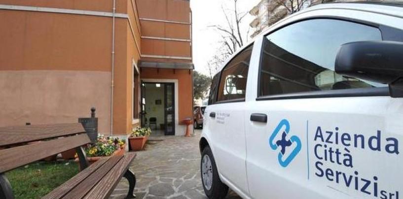 Azienda Città Servizi cambia sede, sarà operativa presso il comando dei vigili urbani