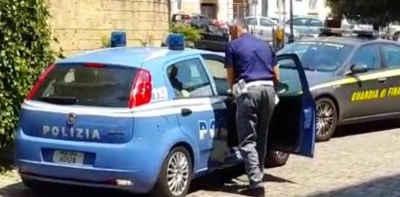 Scandalo Acs, nuovi sequestri di documenti presso la sede della Municipalizzata