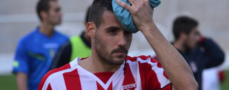 Dirty Soccer, le sentenze: lungo stop per l'irpino Adolfo Gerolino