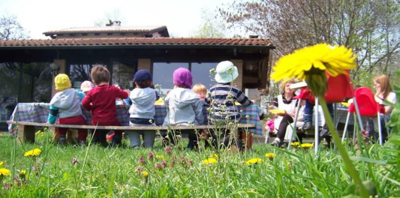 """""""Fattorie Didattiche Aperte"""": anche in Irpinia un weekend per avvicinare i piccoli al mondo agricolo"""