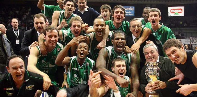 Basket Scandone – Final Eight, che fine hanno fatto gli eroi del 2008?