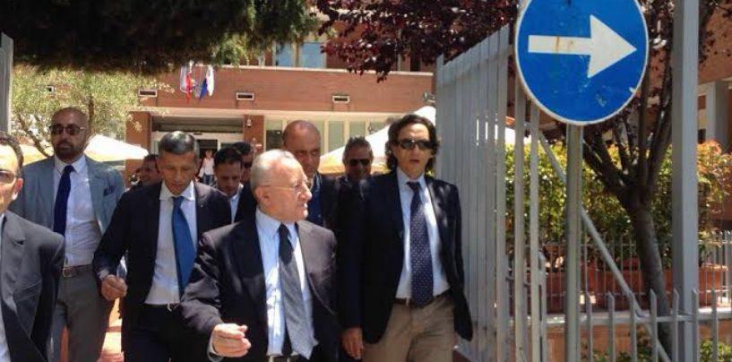 Vincenzo alaia ultime notizie for Bagnoli x febbre